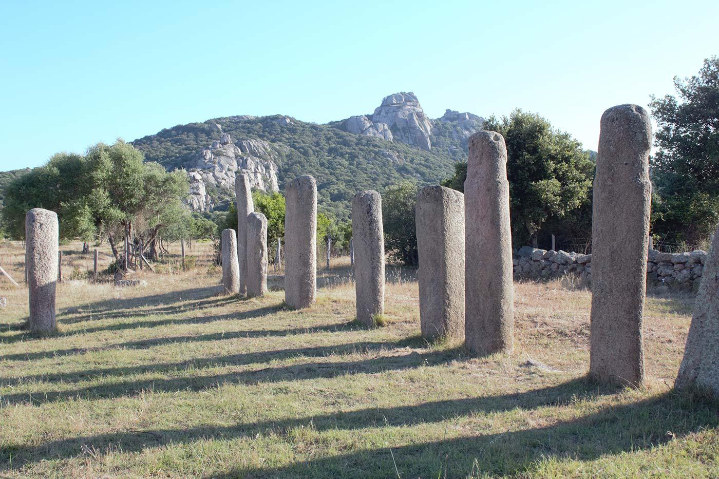 Envie de site préhistoriques
